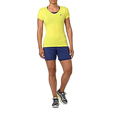 "ASICS 2-in-1 5.5"" Women's Running Shorts - SS19"