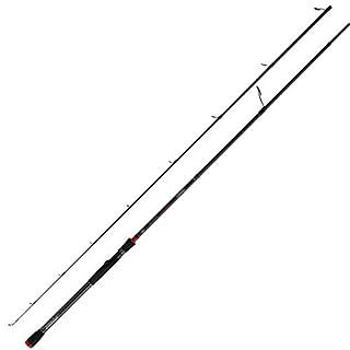 Fox Rage Prism Power Spin Rod 270cm 15-50g - Spinnrute zum Zanderangeln, Angelrute zum Jiggen, Angelrute zum Gummifischangeln