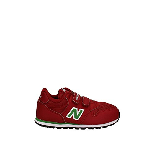NEW BALANCE KV500 RGI RED/GREEN Rosso