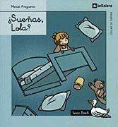 ¿Sueñas, Lola? (Colas de sirena) de Mercè Anguera (15 nov 2001) Tapa blanda