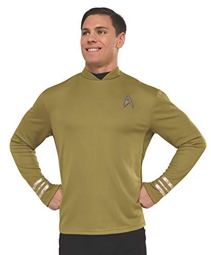 Kirk Costume Adult Standard ()