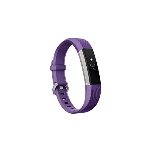 Fitbit Ace Pulsera de Actividad para niños, Púrpura Intenso, Unisex Youth, One Size
