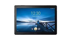 Lenovo Tab P10 Tablet (10.1 inch, 3GB RAM, 32GB, 4G LTE + Wi-Fi, Non Calling), Aurora Black