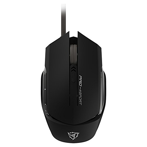 Mars Gaming TM20GR Mouse da Gioco