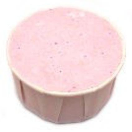 Beurre de Karité Souffle - Musc oriental. 130 GM de bain Souffle avec plus de beurre de karité. Un cadeau parfait - Idéal pour les anniversaires, Noël...
