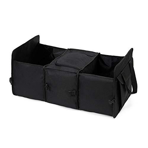 Preisvergleich Produktbild Terilizi Auto Aufbewahrungsbox_Faltbare Kofferraum Aufbewahrungsbox Auto Mit Multifunktions @ B