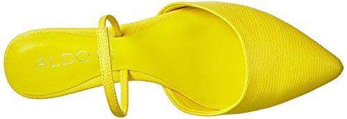 ALDO Lucelle, Ballerines femme Jaune (Yellow Miscellaneous / 67)