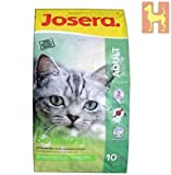 10 Futterproben Josera Sensicat, Katzenfutter aus der Emotion Line