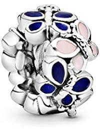 PANDORA Mujer plata Abalorios 797870ENMX