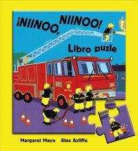¡NIINOO, NIINOO!: Libro puzle (Libros Para Jóvenes - Libros De Consumo) por Margaret Mayo
