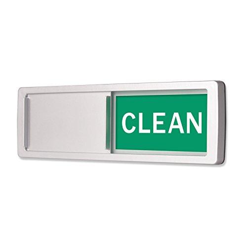 Premium Dishwasher Magnet Clean Dirty Sign