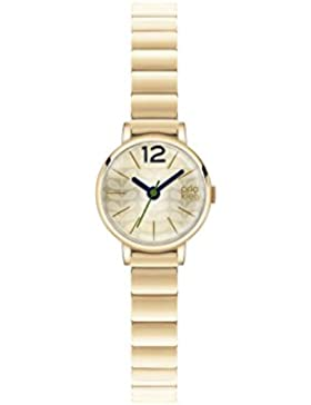 Orla Kiely Damen-Armbanduhr OK4018