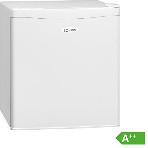 Bomann GB 388 Gefrierbox/A++/51 cm Höhe/117 kWh/Jahr/30 Liter Gefrierteil/Kühlmittel R600a/weiß