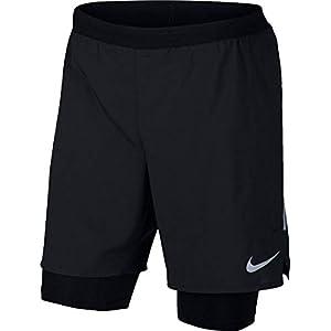 Nike Herren Flex Stride 2-in-1 Shorts