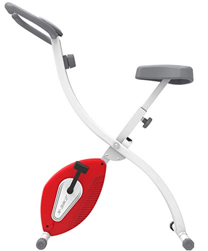 Olympic 2000 Folding Exercise Bike