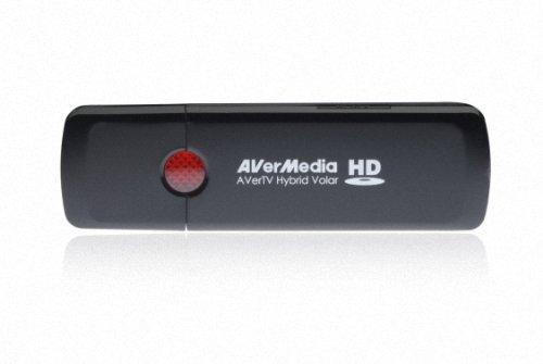 AVER TV HYBRID VOLAR HD (H830)