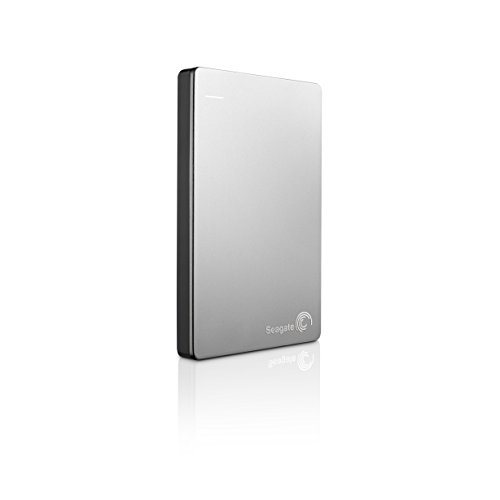 Seagate STDS2000900 2TB External Hard Disk Grey Price in India