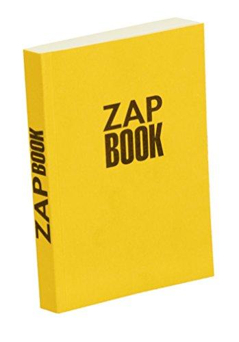Clairefontaine, 10.5 x 14.8 cm, geleimt Skizzenbuch Querformat Zap Book, diverse Farben