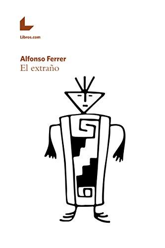 El extraño por Alfonso Ferrer