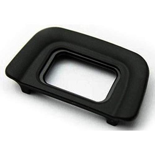 LouiseEvel215 DK-20 Sucher Augenmuschel Okular Augenmaske für Nikon D3200 D70S D3100 Kamera-Zubehör