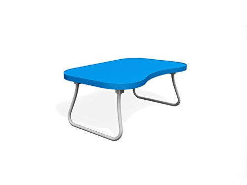 Forzza Zoey Laptop Table (Blue)