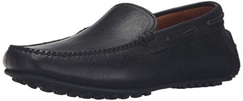 FRYE Mens Allen Venetian Slip-On Loafer Black