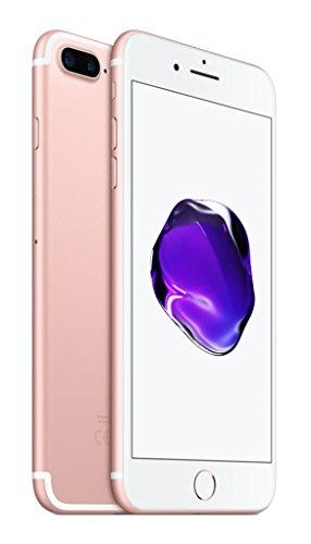Apple iPhone 7 Plus (Rose Gold, 256GB)