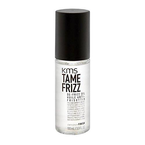 KMS California tamefrizz De-frizz oil 100ml
