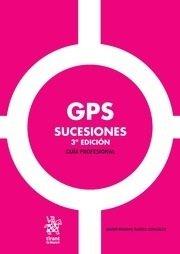 GPS Sucesiones 3ª Edición 2018