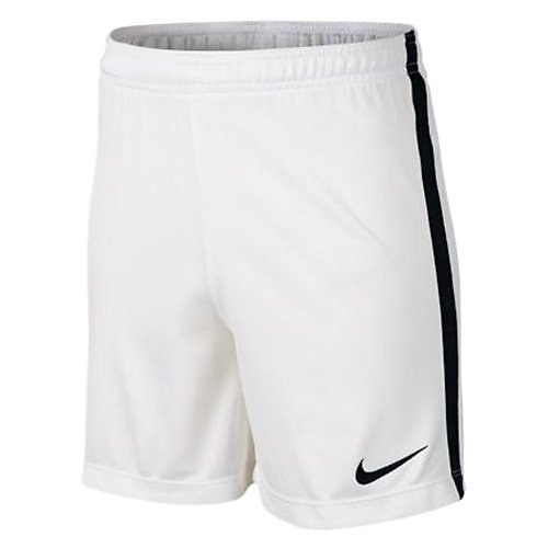 Nike Kinder Dri-FIT Academy Shorts, White/Black, L