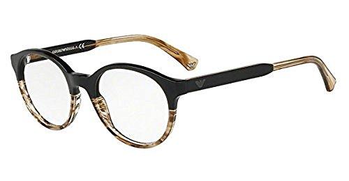 Preisvergleich Produktbild Emporio Armani Brille (EA3122 5567 49)