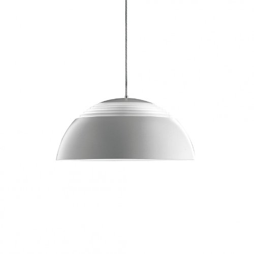 AJ Royal - Suspension blanc/laqué/Ø37cm
