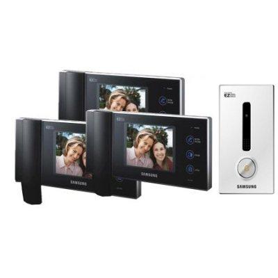 3x Samsung Gegensprechanlage, Video Türsprechanlage 6