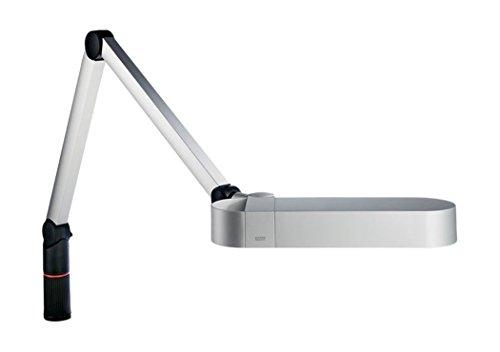 Novus 735+0019+000 Lampe OfficeLight Pro II silber/anthrazit
