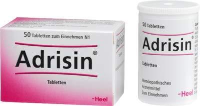 Adrisin Tabletten 50 stk