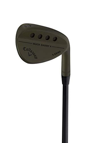 Callaway Golf 2018Édition limitée Mack Daddy 4Tactical...