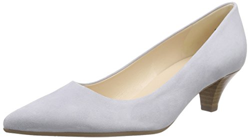 Peter Kaiser DARA Decolleté Chiuse, Donna, Blu (ICE SUEDE 601), 39