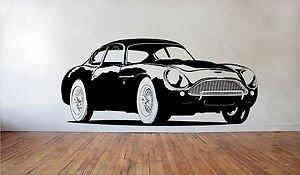 loud-designs-db4-aston-martin-car-giant-wall-artstickers-muralvinyllarge-wa215-black-small-98cmw-x-4
