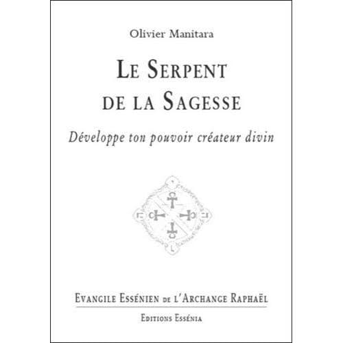 Evangile Essénien - T27 - Le Serpent de la Sagesse