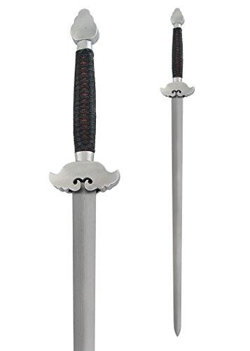 Scott Rodells Schneideschwert Jian Langschwert Hochwertiges Schwert