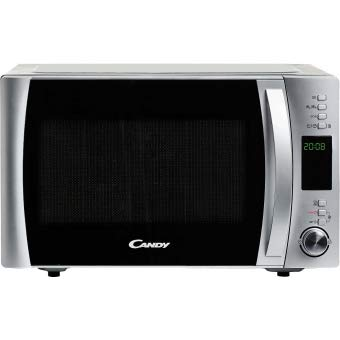 Candy CMXW22DS Forno Microonde 22L Silver