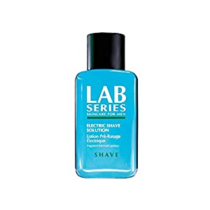 Lab Series For Men Electric Shave Solution 100ml