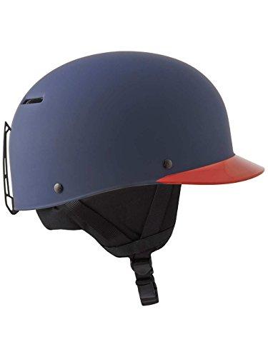 Sandbox Classic 2.0 Herren Snowboardhelm, blau, rot, S EU