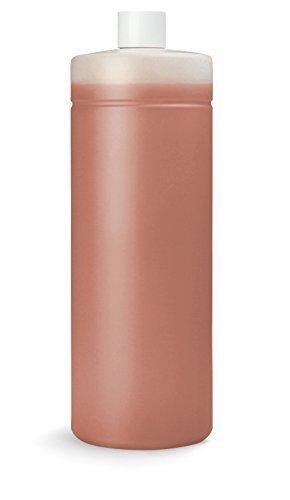 Hand- & Nagelöl mit Duft 1000 ml - 04 Pfirsich