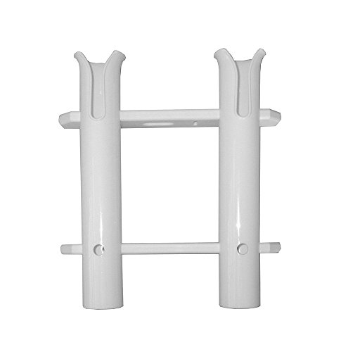 A.A.A. WORLD-WIDE ENTERPRISE LTD. Rod Holder Wall Mounted 3 RODS -