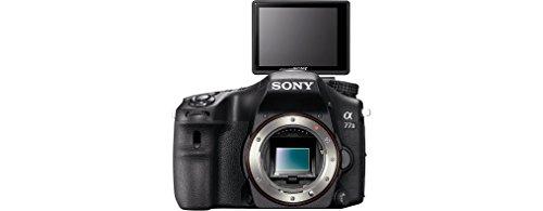 Sony ILCA Alpha 77 II SLR-Digitalkamera Gehäuse_6
