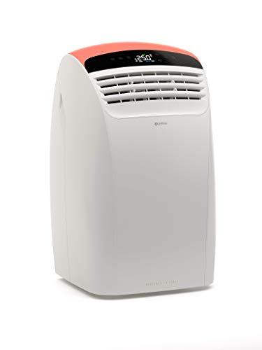 Olimpia Splendid Climatiseur Portable avec Pompe à Chaleur 10,000  BTU/h, 01700 Dolceclima 10 HP, 2400 W, Classe énergétique A / A++