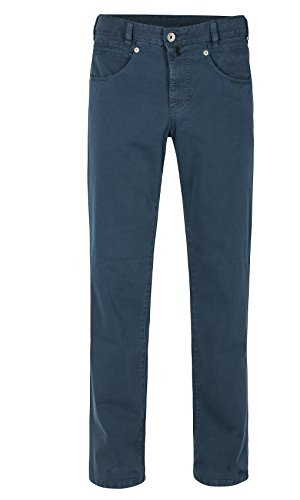 Stretch-gabardine (JOKER Herren SommerJeans Freddy Gabardine Stretch 3540/0206)
