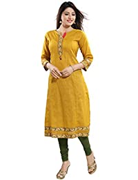 9e34dd7c399a Amazon.in  Plus Size Kurtis  Clothing   Accessories