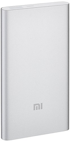 Xiaomi Mi 5000 Mah Power Bank